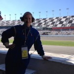 "DAYTONA SPEEDWAY ""WIDOW'S CHALLENGE"", Pt 3 final, Outside the Comfort Zone"